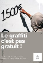 Tag et graffiti 1